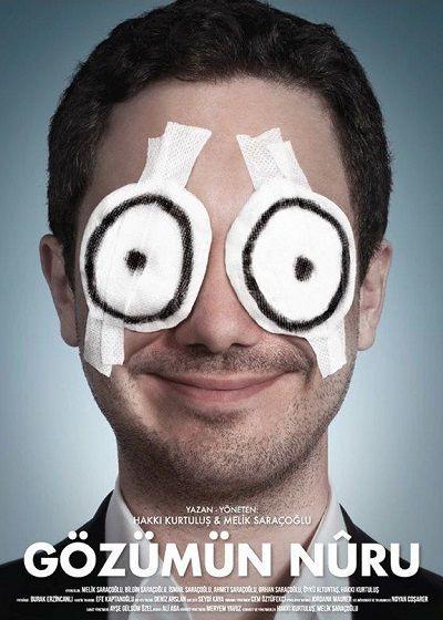 Gözümün Nuru (2013) DVDRip XviD – Yerli Film – Tek Link İndir