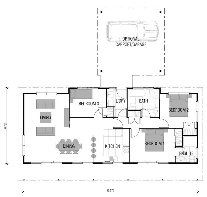 19 best house plans images on pinterest home plans for Amish floor plans