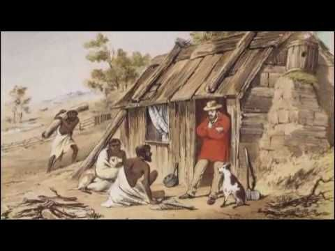 The First Australians.Ep1/7. pt.3/7 - They came to stay.