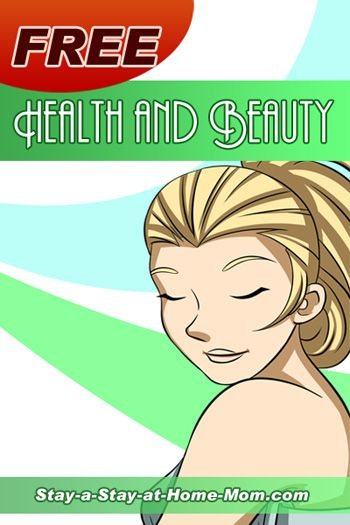 Health and beauty coupons