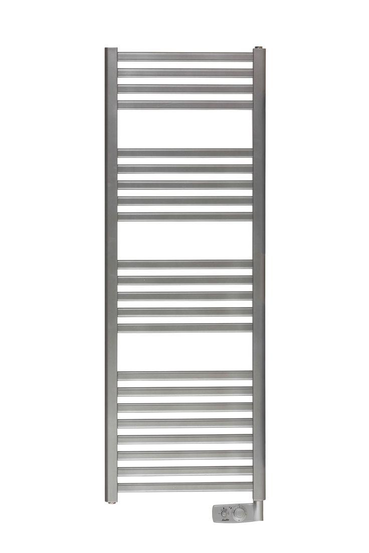 1000 id es sur le th me radiateur s che serviettes sur pinterest radiateurs - Seche serviette gris ...
