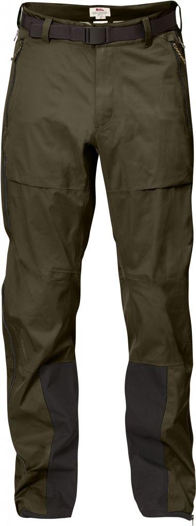 Fjellreven Keb Eco-Shell Bukse
