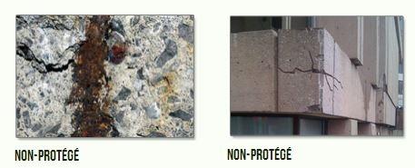 FACEAL HYDRO CP Le Faceal Hydro CP est un Traitement curatif et préventif des bétons anciens contre l'eau, les chlorures, la carbonatation et la corrosion des armatures.
