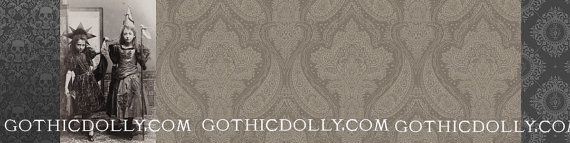 Gothic and atmospheric! Vintage-style Etsy shop Cover Photo plus matching Shop Icon - new size, new style. With lovely Victorian photograph and design.  This is an Instant Download and a one of a kind, totally unique.  It will not be resold by me.  Cover Photo measures 1200 x 300 pixels, is 300 dpi, JPEG and is a blank digital file. You can add your shop name and a snappy tagline! Words and text can be added with most editing programs, I recommend Microsoft Digital Image Pro for its total…