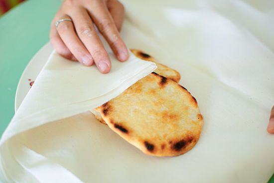 How to make flatbreadFlats Breads, Basic Flatbread, Breads Receipes ...