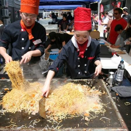 The annual Japan Day in Auckland is back for its 14th year. The one day celebration of Japanese culture in New Zealand is happening at the Cloud and the Shed 10 on Sunday, 12 April, 2015. The event attracts 35000 plus visitors each year. The event is to promote traditional Japanese culture to Kiwi people …