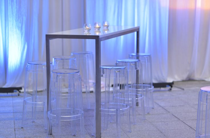 Ghost stools