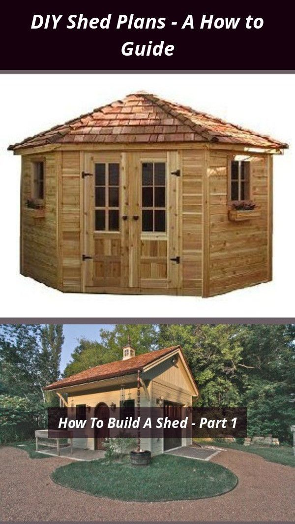 Diy 10 X 15 Shed Plans Is It Cheaper To Build Your Own Shed Sheds Backyard Shed Plans Shed Diy Shed Plans