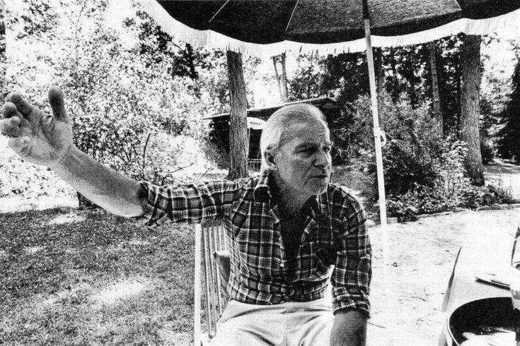 Joachim Peiper in 1976