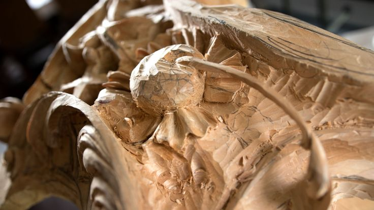 77 best carving benches images on pinterest wood wood for Learning wood carving