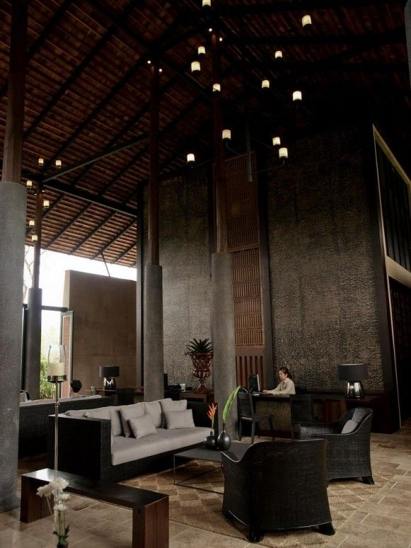 Thailand House Design: 1000+ Ideas About Thai House On Pinterest