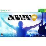 Guitar Hero Live - Xbox 360, Multi, 87422