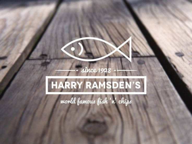 Visual graphc - Logo I did for a uni project, be-branding Harry...