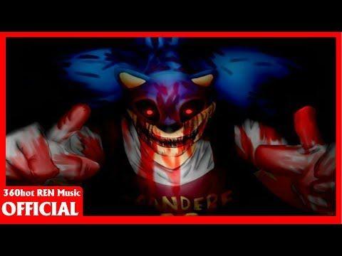 Rap v� Sonic.exe ( Trò Chơi Bị Ma �m - CREEPYPASTA ) | 360hot REN Music -  YouTube | Video | Pinterest | Creepypasta.