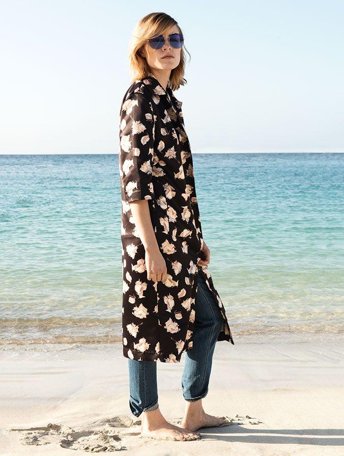 Beach outfit, fashionweek 2.0