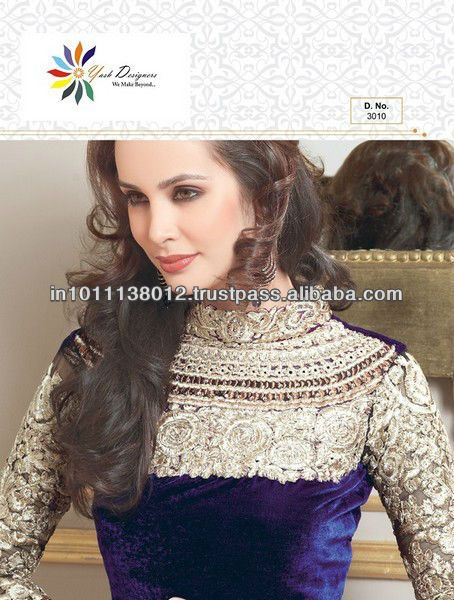 Indian wedding Suits for women