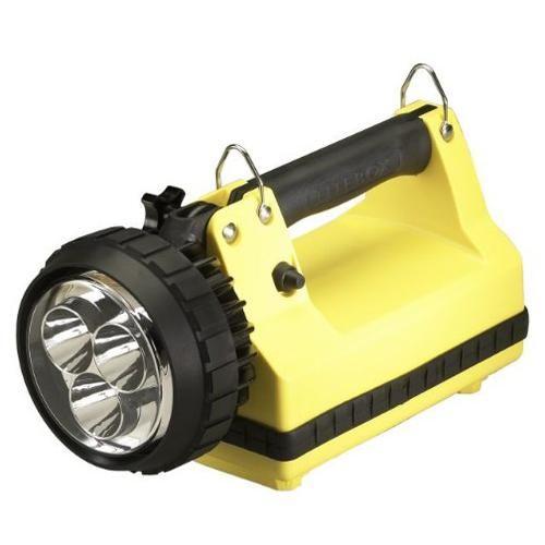 E-Spot LiteBox Vehicle Mount System- Yel