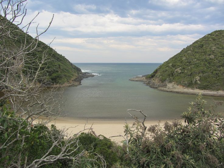 Explore the beauty of Nature's Valley in the Western Cape. Lots of great hiking trails to try and lovely beach to relax on.  http://www.where2stay-southafrica.com/blog/destinations/long-weekend-natures-valley