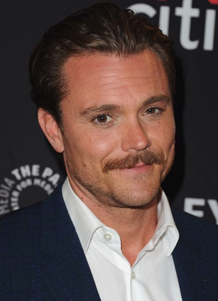 99 Best Images About Clayne Crawford On Pinterest