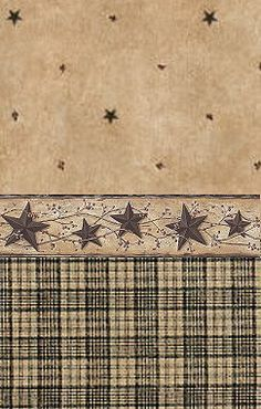 Image result for vintage star primitive navy wallpaper