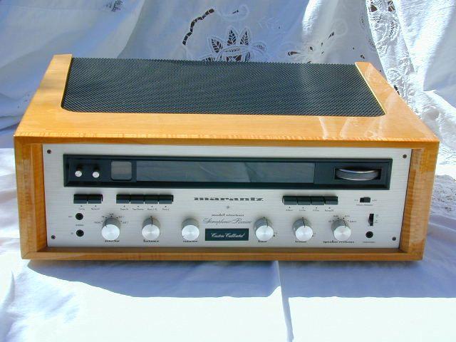 vintage stereo schematics