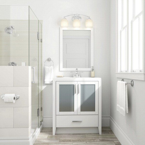 657 best Bathroom Inspiration images on Pinterest