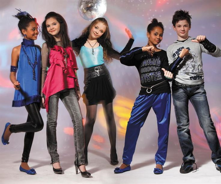 Подростковая обувь для девочек