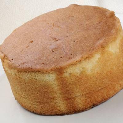 A laza szerkezetű tészta szinte bármilyen édes feltéttel remek sütemény.