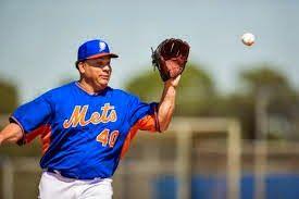Las Gandes Ligas MLB: Esperanzas de Mets en 2015