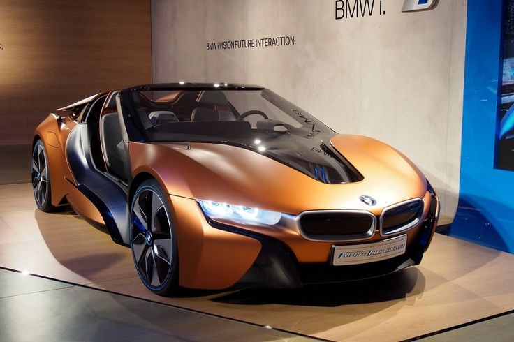 2019 Bmw I8 Redesign Exterior And Price Any 2019 Bmw I8 Can Be An