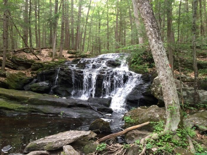 The Best and Most Beautiful Hikes in New Hampshire | Sugar