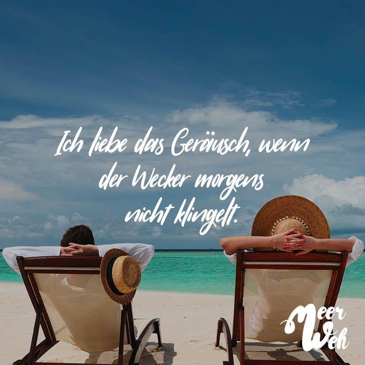 Schönen sprüche wünsche urlaub Schönen Urlaub