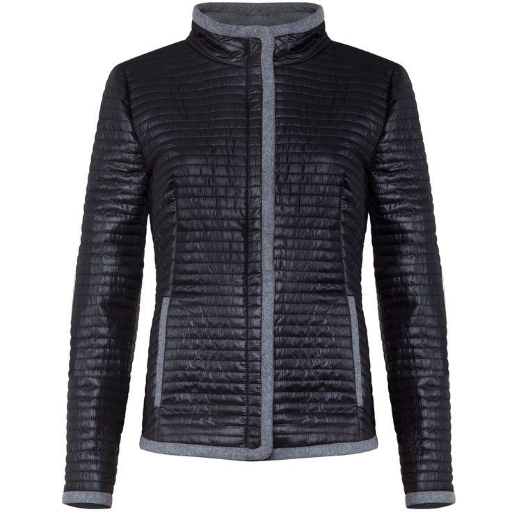 #collection #jacket #black #grey
