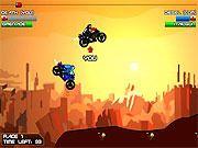 Jocuri cu Motociclete de Sarituri