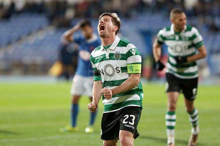 Adrien Silva | Garra de Capitão | Sporting Clube de Portugal