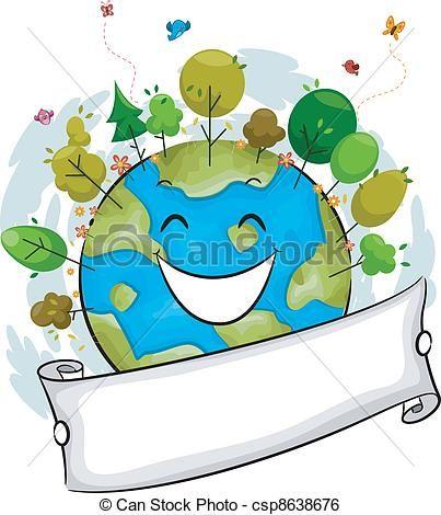 vrolijke, Aarde - csp8638676