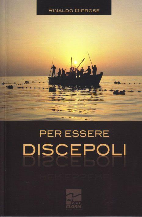 Il corso ' PER ESSERE DISCEPOLI ' è stato scritto per coloro che hanno interesse nel Vangelo, in vista della loro conversione e del loro avvio ad una vita di ubbidienza a Cristo. E' strutturato in modo...