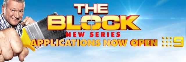Applications are open for The Block 2015 #theblock