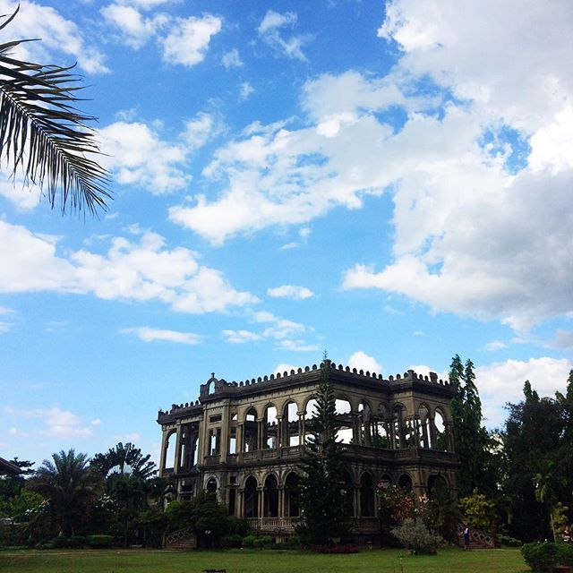 Pin for Later: 49 Islands You Must Visit Before You Die Talisay, Philippines