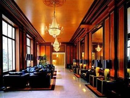 Saint James Albany Hotel Paris