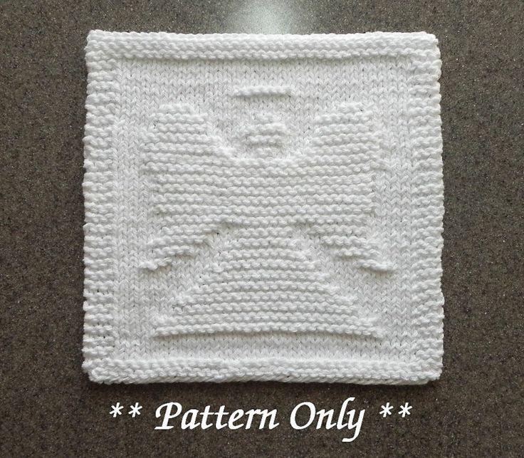Mejores 41 imágenes de knitting patterns en Pinterest | Artesanía ...