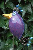 Mauds Ceramic Birds Gallery   – Tuin