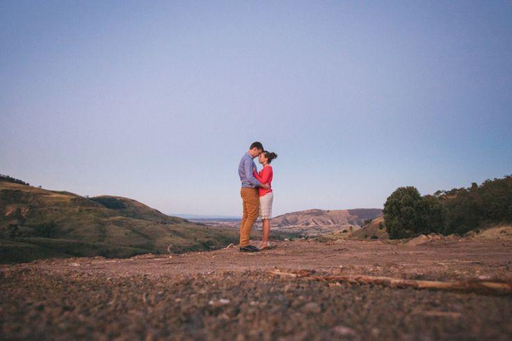 Engagement shoot.