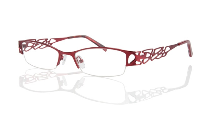 ECO. Eye wear made of 95% recycled materials Great ...
