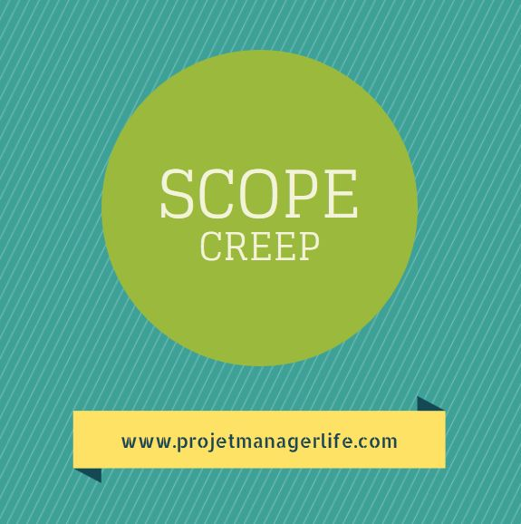 scope creep project management essay This paper covers the five most common causes of scope creep and what project  professionals (project managers and business analysts) can do about it.