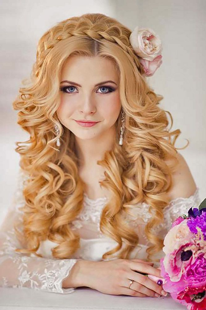 18 chic and easy wedding guest hairstyles see more http www