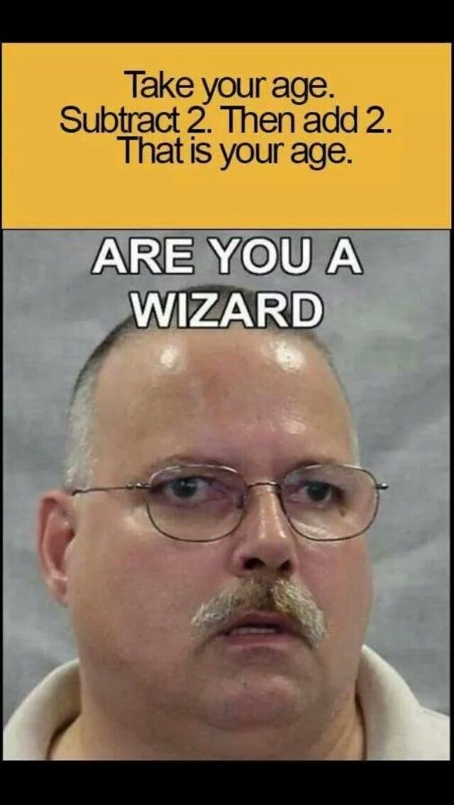 Are u a wizard