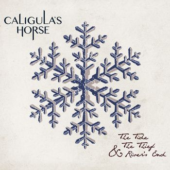 The Tide, The Thief & River's End, by Caligula's Horse
