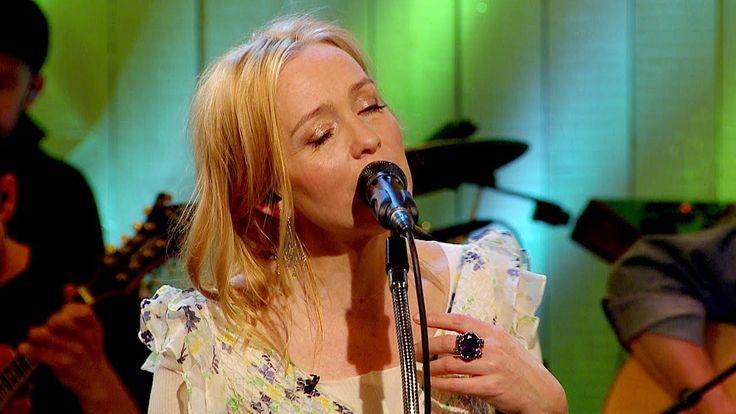Lisa Ekdahl - Det värsta av allt - Så mycket bättre (TV4)