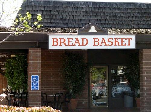 Bread Basket Bakery, Camarillo CA